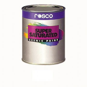 Rosco Supersaturated Paint White Base
